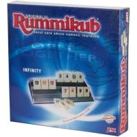Joc de societate Rummikub - Infinity