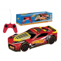 Masinuta Rc Hot Wheels - Drift Rod