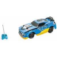Masinuta Rc Hot Wheels - Fast Fish