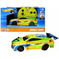 Masinuta Rc Hot Wheels - Double Dare