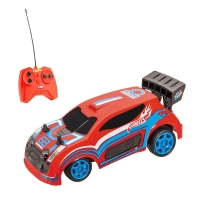 Masinuta Rc Hot Wheels - Fast4Wd