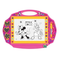 Tabla de scris Minnie magic scribbler mare
