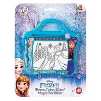 Tabla de Scris Frozen- Magic Scribbler