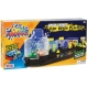 Set de joaca Noriel- Spalatorie de masini Motormax Color Twisters