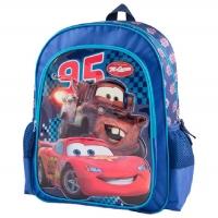 "Ghiozdan 16"" Cars"