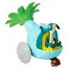 Figurina Gigantosaurus- Bill's Bubble  cu autovehicul