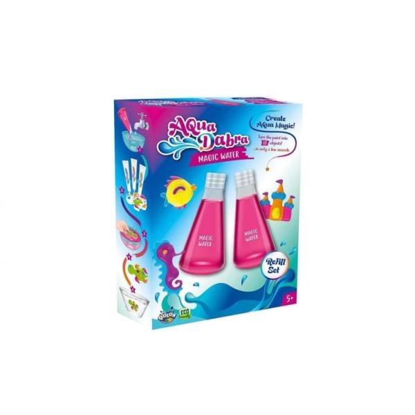Set de reumplere AquaDabra Magic Water 2 Pack