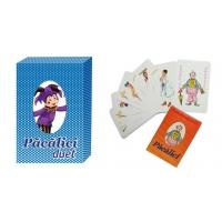 Carti de joc - Pacalici Duet cu Carti de joc PACALICI Vintage