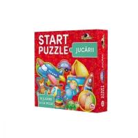 Start Puzzle Noriel -Jucarii