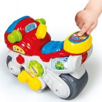 Jucarie Motocicleta Interactiva