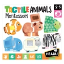 Montessori - Animale senzoriale