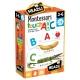 Joc tactil Montessori - ABC