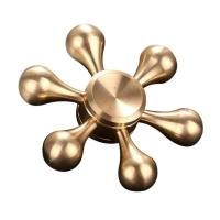 Spinner Original Pro MOLECULE - v2 - GOLD