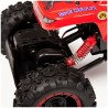 Masina de teren King Crawler 4WD 4x4 1:12 RTR Electric RC Rock Crawler