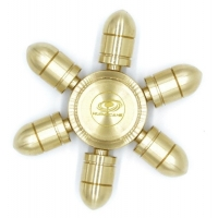 Spinner HURICANE BULLET - pro v2