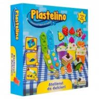 Plastelino Atelierul de Dulciuri