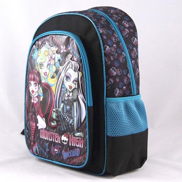 Ghiozdan Monster High MON16004