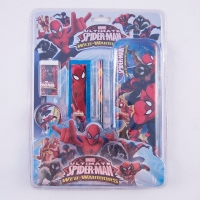 Penar metal echipat Spiderman SPM05020