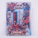 Penar metal echipat Spiderman SPM05020