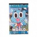 Notes cu 200 de abtibilduri Gumball GL42199