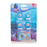 Set 4 stampile Dory DO3602