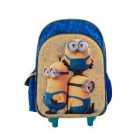 """Trolley 3D 16"""" Minions MO27303 - Troler minion"""