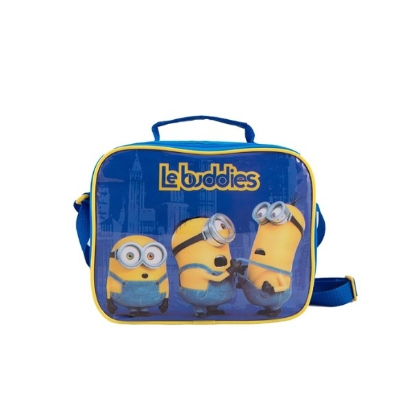 Lunch bag Minions MO44422
