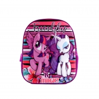 "Ghiozdan 12,5"" 3D My Little Pony MLP12301"