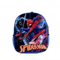 "Ghiozdan 12,5"" 3D Spiderman SMA12301"