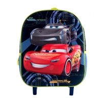 "Trolley 3D 12,5"" Cars CAS50302"