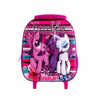 "Trolley 3D 12,5"" My Little Pony MLP50301"