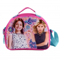 Lunch bag Soy Luna SLU41420