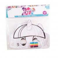 Set 3 masti de colorat My Little Pony MLP31004