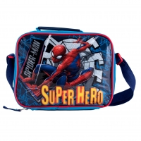 Lunch bag Spiderman SMA41422