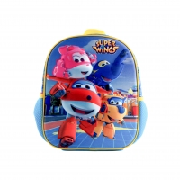 "Ghiozdan 12,5"" 3D Super Wings SUW12301"