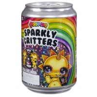 Jucarie surpriza Poopsie Slime Sparkly Critters