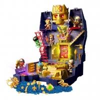 Set de joaca Treasure X S3 - Mormantul regelui
