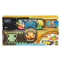 Cufar Treasure x S3 - Pachet cu 3 elemente surpriza