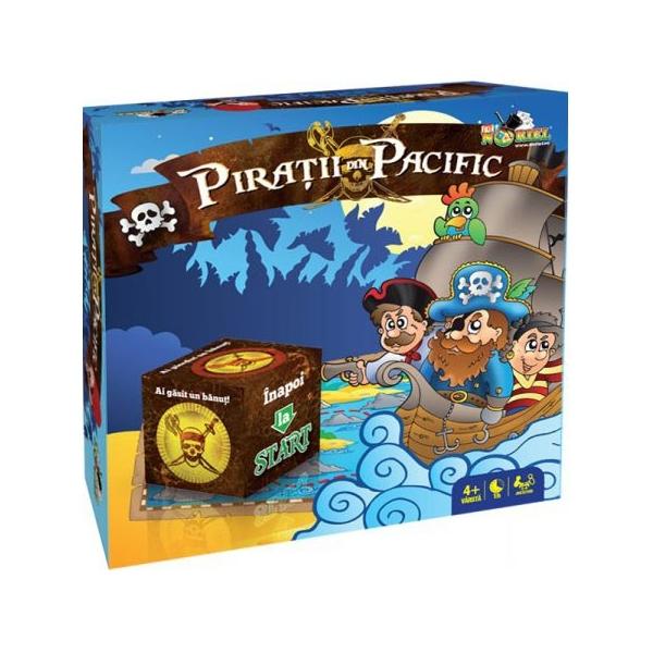 Piratii din Pacific