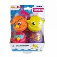 Jucarii de baie, Tomy