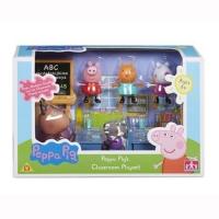 Set de joaca Peppa Pig, sala de curs