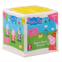 ucarie Peppa Pigs, Secret Suprize