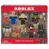Set 6 figurine Roblox, Night of the Werewolf