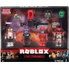 Set Roblox cu 4 Figurine , Star Commandos