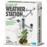 Set educativ 4M Kidz Labs, Statie meteo