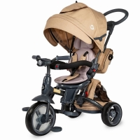 Tricicleta multifunctionala Coccolle Modi 2019 bej