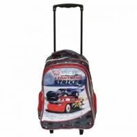 """Trolley 16"""" Cars"""