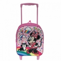 Trolley 12.5 3D Minnie Mouse 2020