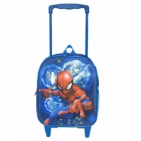 Trolley 12.5 3D Spiderman