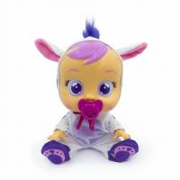 Papusa Cry Babies - Bebelus plangacios Susu